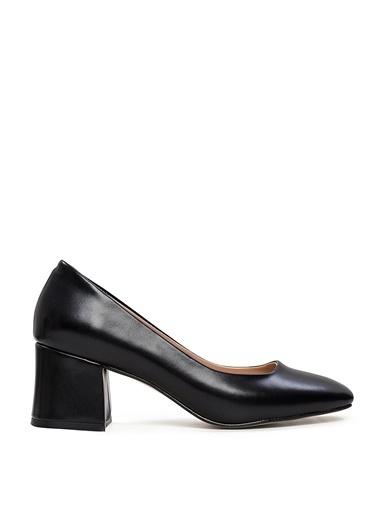 Sole Sisters Topuklu Ayakkabı Siyah - Relaxinn2 Siyah
